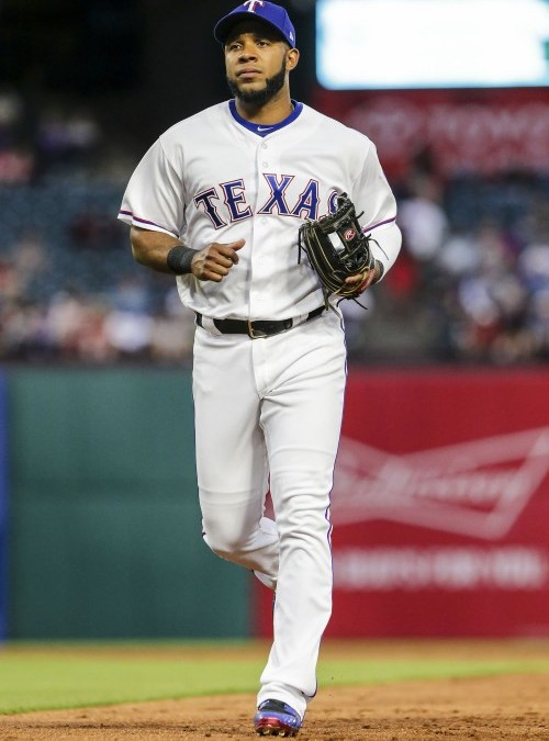 2019 REMARKABLE! SEASON PREVIEW — Texas Rangers