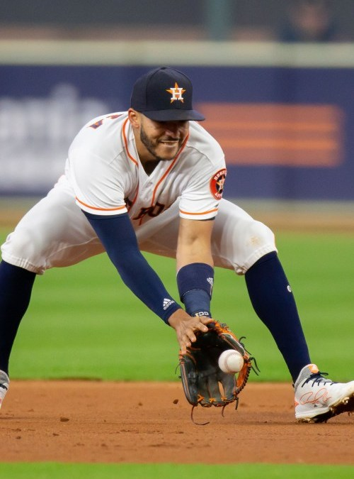 2021 Remarkable! Season Preview  — Houston Astros