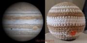 Patron crochet #2 : Jupiter