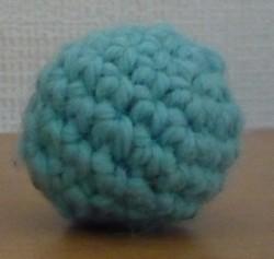 uranus crochet