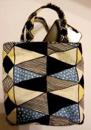 Couture #1 : Mon 1er sac réversible