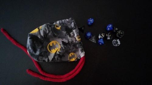 Sewing Dice bag