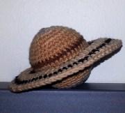 Crochet #16 : Saturne