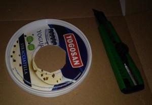 hydroponic tutorial kratky method DIY