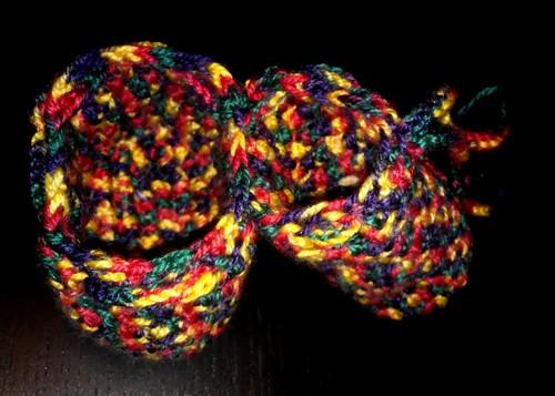 zizi penis warmer free crochet pattern