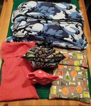 Couture #27 : Sacs à cadeaux, ter