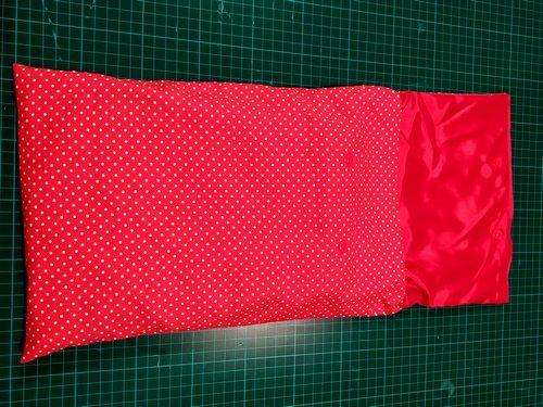 sewing gift bag