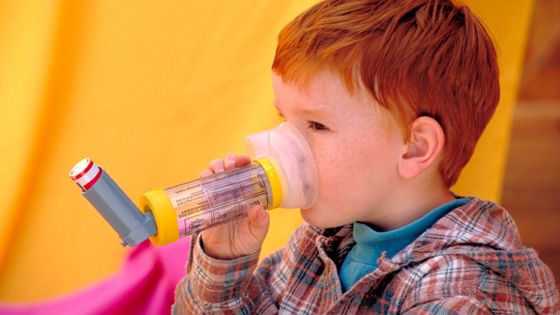A cough that won't go away may be symptom of asthma (VIDEO ...
