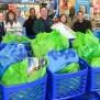 Toys R Us Shopping Spree Kicks Off Season Of Giving Inside