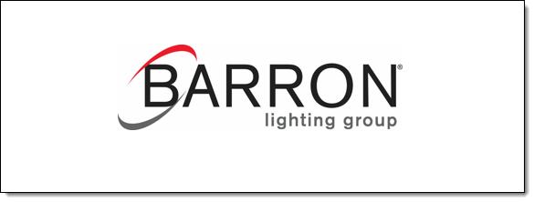 barron lighting new patent announcement