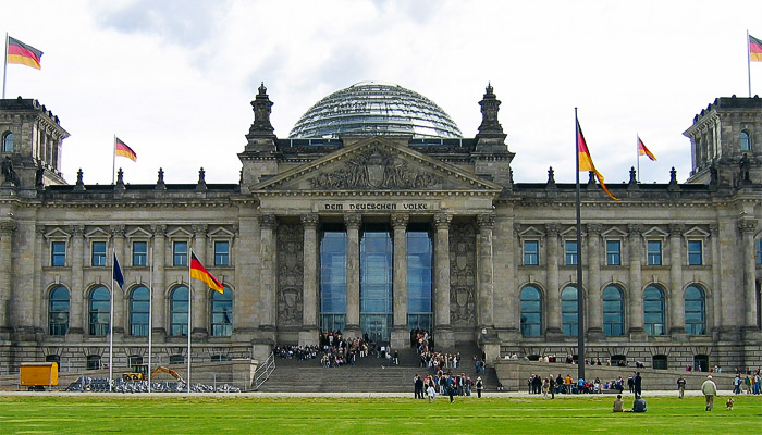 Study Abroad and Global Education SAGE  Germany