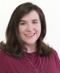 Stephanie Weidmann