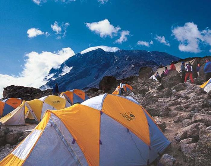 Kilimanjaro Climb-Machame Route 7 nights 8 Day Itinerary