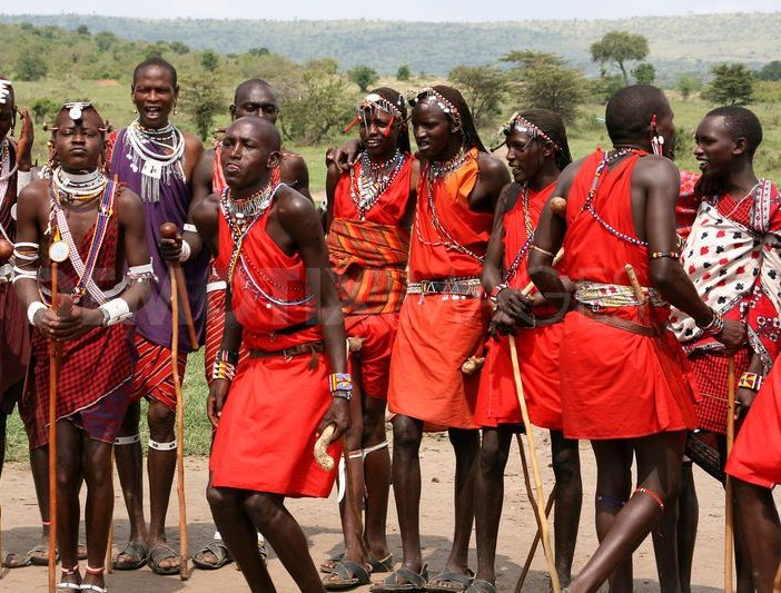 Cultural and Widllife Safaris , Tanzania