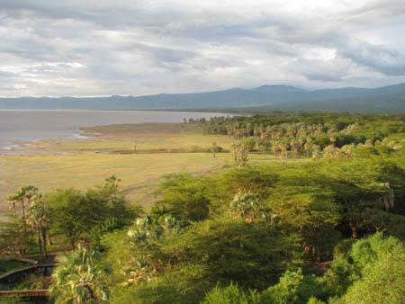 Lake Eyasi Tanzania