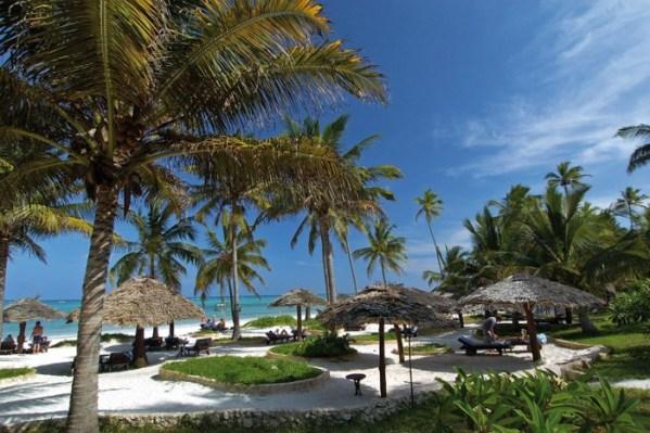 5 Day Safari to Zanzibar Island Itinerary