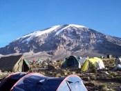 Kilimanjaro Climbing - Lemosho Route 8 Day Itinerary2