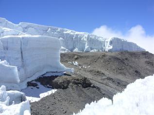 Kilimanjaro climb Umbwe Route 7 days