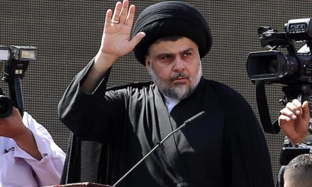Sadr Victory in Iraqi Elections Could Stoke Regional and International Tension