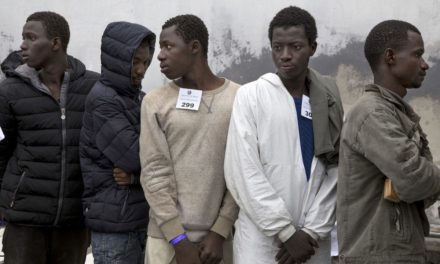 Algeria's Desert Deportations Continue As EU Ups Pressure to Control Migration