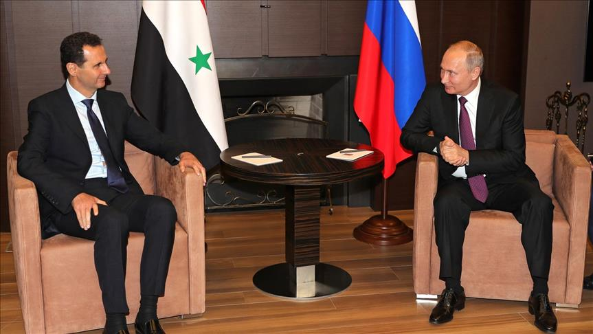 Syrian-Russian Partnership on Sure Ground