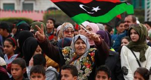 Divided Libya: Who Can Speak for Peace
