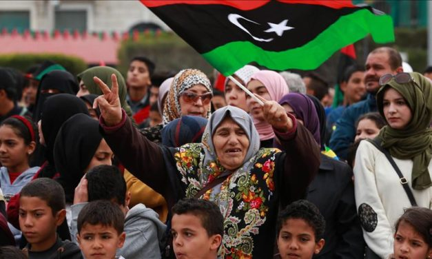 Divided Libya: Who Can Speak for Peace?