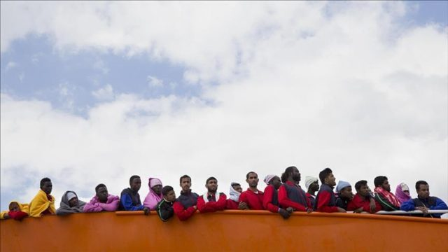 Hundreds More Migrants Enter Ceuta from Morocco, Intensifying Pressure on Spain