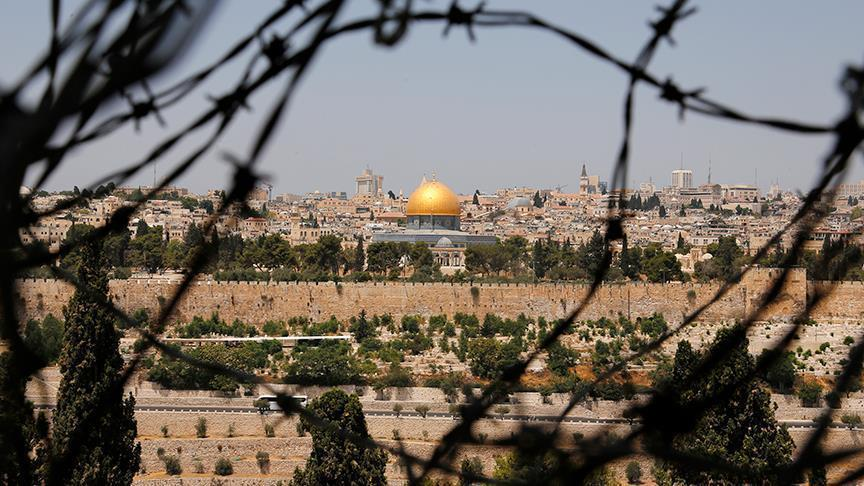 Short and Long-Term Repercussions of U.S. Embassy Relocation to Jerusalem