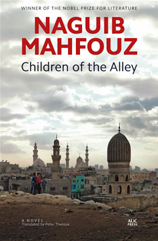 Mahfouz's Children of the Alley