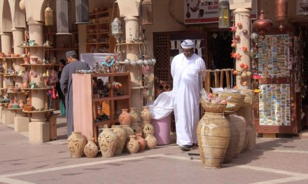 Oman Invests in Tourism Sector to Diversify Oil-Based Economy