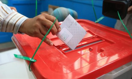 High Abstention and High Stakes: Tunisia's 2018 Municipal Elections