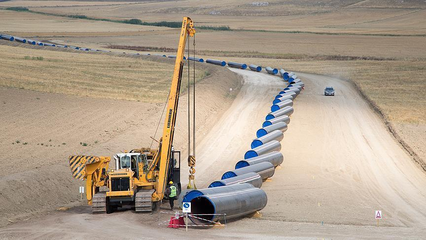 Jordan Plows Ahead with Controversial Israel-Jordan Pipeline