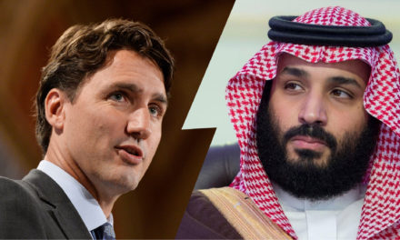 Saudi Arabia's Contest with Canada Escalates, Sending Clear Messages of Saudi Autonomy