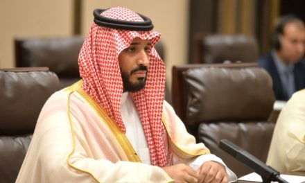 Saudi Overreaction to Canadian Human Rights Concerns Exacerbates Issues for Kingdom