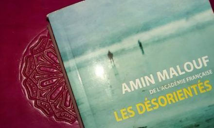 Amin Malouf's Les Désorientés: The Unresolved Legacy of the Lebanese Civil War