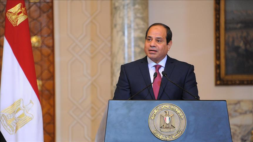 Sisi's Fortress Mentality Manifested in Egypt's New Capital