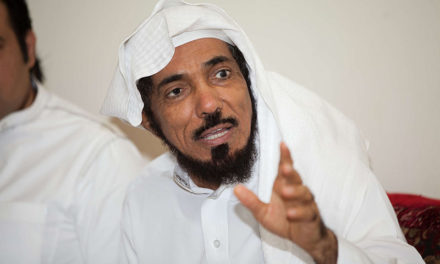Saudi Prosecutors Call for Execution of Cleric Salman al-Ouda on 37 Counts Under New Law