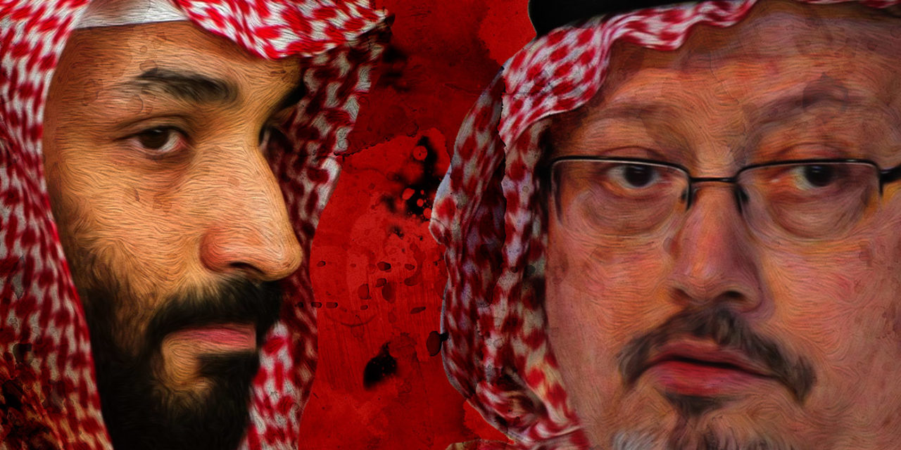 The Khashoggi Case: Clear Evidence of Murder Amid International Deceit