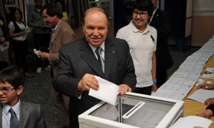Algerian Presidential Election: Abdelaziz Bouteflika To  Run for Fifth Term