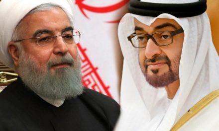 Going Through the Back Door: Will UAE Sideline Renewed Iran Sanctions?