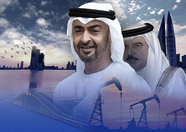 Abu Dhabi's Growing Influence in Bahrain
