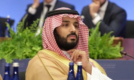 Bin Salman's International Tour Turns Sour