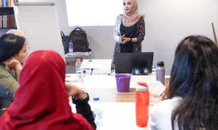 Boosting Women's Entrepreneurship in the MENA Region Through Impact Investment
