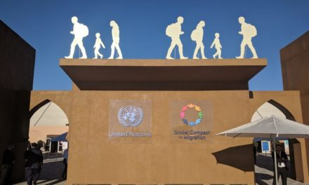 UN Migration Compact Divides Nations, Wields Little Power, But Offers Some Hope