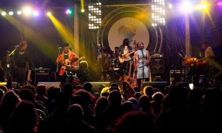Visa For Music Festival Returns to Rabat