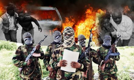 Al-Shabab: Somalia's Enduring Security Problem