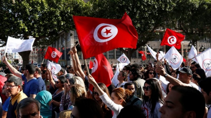 Did the Arab Spring Turn into a Full Autumn?