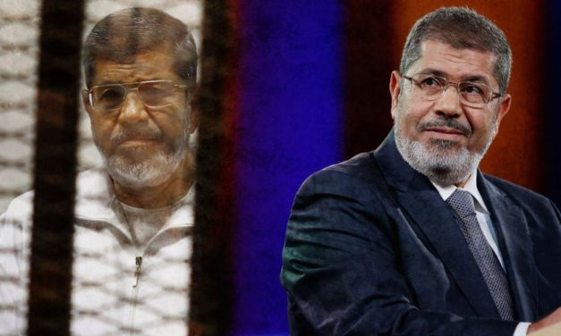 Morsi's Brief Tenure as Egypt's Democratically Elected President