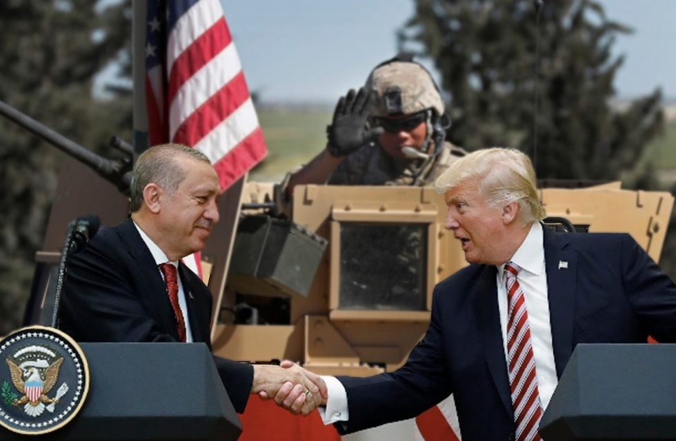 Turkey to Gain from US Pullout in Northern Syria? It's Complicated